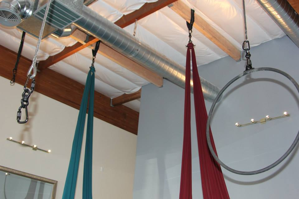 Aerial and Pole Dancing Memberships and Classes in Orange County, CA